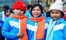 Chăm sóc và bảo vệ sức khỏe cho trẻ ngày lạnh: Những điều cha mẹ cần chú ý