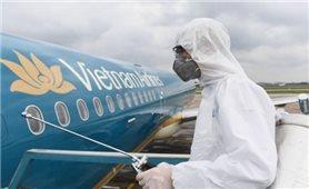 Hạn chế tối đa các chuyến bay đưa người nhập cảnh vào Việt Nam