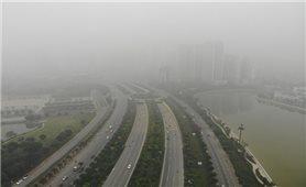 Hà Nội: Trong mùa đông, những đợt ô nhiễm không khí sẽ tiếp tục diễn ra