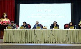 Ủy ban Dân tộc: Triển khai nhiệm vụ năm 2021