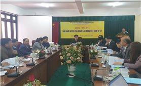Bảo đảm quyền của người lao động Việt Nam di cư