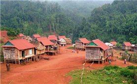 Vùng dân tộc thiểu số ở Quảng Bình chuyển mình mạnh mẽ