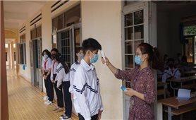 Học sinh, sinh viên Hải Dương nghỉ học từ 29/1 cho đến khi có thông báo mới