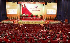 Công tác chuẩn bị nhân sự Đại hội đảm bảo nguyên tắc tập trung dân chủ, đoàn kết, thống nhất cao