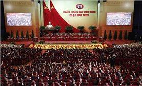Đồng bào miền Trung - Tây Nguyên hân hoan trước thành công của Đại hội Đảng