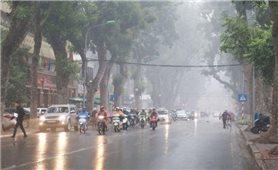 Dự báo thời tiết ngày 4/2: Nhiều khu vực trong cả nước có mưa, trời rét trong lễ tiễn ông Công-ông Táo