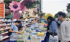 Lễ hội Đường sách Tết Tân Sửu 2021