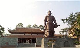Thủ tướng dâng hương tưởng nhớ Quang Trung – Nguyễn Huệ