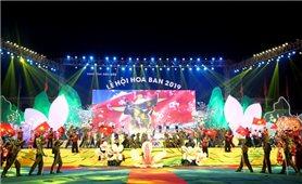 Điện Biên: Dừng tổ chức Lễ hội Hoa Ban năm 2021