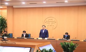 Hà Nội xem xét nới lỏng một số biện pháp phòng dịch