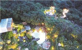 Long Hill Resort & Spa Quy Nhơn: Nơi nghỉ dưỡng và trải nghiệm thú vị