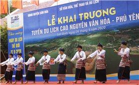 Phú Yên: Di sản văn hóa được bảo tồn và phát huy giá trị