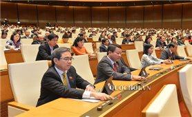 Dự kiến có 500 đại biểu Quốc hội khóa XV