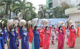 """Hội Liên hiệp Phụ nữ thành phố Đà Nẵng phát động """"Tuần lễ Áo dài"""" năm 2021"""