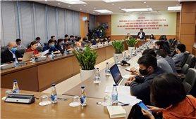 Tuyên truyền sâu rộng về cuộc bầu cử đại biểu Quốc hội khoá XV và đại biểu HĐND các cấp đối với vùng đồng bào DTTS
