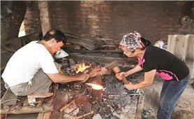 Vĩnh Phúc: Vai trò của HTX tại các làng nghề truyền thống