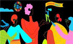 Hướng tới một tương lai bình đẳng cho phụ nữ