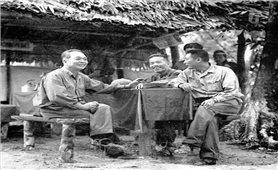 50 năm chiến thắng Đường 9-Nam Lào: Thử thách ngặt nghèo của lịch sử