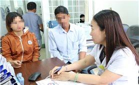 Giải pháp giảm thiểu người nhiễm HIV/ AIDS tại các tỉnh Tây Nguyên