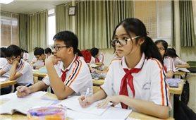 Lịch sử là môn thi thứ tư vào lớp 10 của Hà Nội