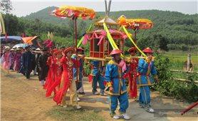 Cơ hội để chấn chỉnh lại các lễ hội truyền thống