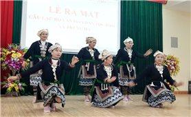 Người Dao ở Trung Hà giữ gìn văn hóa truyền thống