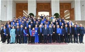 Thủ tướng Nguyễn Xuân Phúc: Bồi dưỡng lớp thanh niên mới đủ tâm, đủ tầm, đủ trí