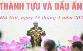 Thủ tướng chia sẻ về