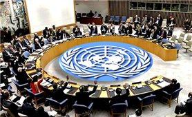 Việt Nam đảm nhận vai trò Chủ tịch Hội đồng Bảo an Liên Hợp Quốc