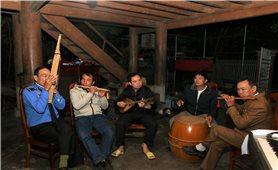 Lan tỏa văn hóa truyền thống đến cộng đồng