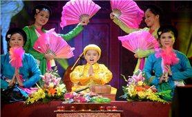 Tổ chức Liên hoan hát Văn, hát Chầu văn toàn quốc năm 2021 tại Vĩnh Phúc