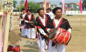 Bình Định: Tổ chức nhiều hoạt động văn hóa, nghệ thuật phục vụ đồng bào vùng sâu, vùng xa