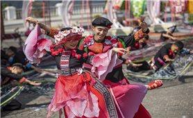Bảo tồn, phục dựng và phát huy giá trị dân ca, dân vũ, dân nhạc của các dân tộc thiểu số