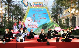 Lễ hội du lịch đường phố Hạ Long