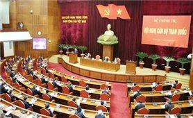 Lại trò tung hỏa mù, xuyên tạc công tác nhân sự của Đảng, Nhà nước