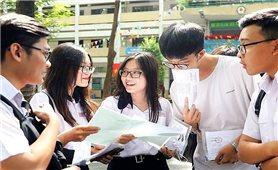 Bộ Giáo dục và Đào tạo công bố lịch thi tốt nghiệp THPT 2021