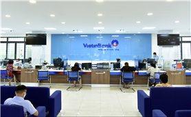VietinBank - Ngân hàng quyết toán song phương liên biên giới Việt Nam - Thái Lan qua mã QR