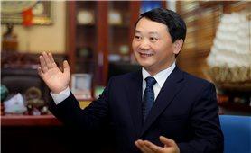 Quốc hội phê chuẩn bổ nhiệm đồng chí Hầu A Lềnh làm Bộ trưởng, Chủ nhiệm Ủy ban Dân tộc
