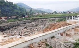 Thủy điện Khánh Khê (Lạng Sơn): Có dấu hiệu tích nước không đảm bảo quy định