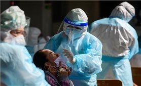 """Số ca Covid-19 tăng kỷ lục, y tế Thái Lan nguy cơ """"vỡ trận"""""""