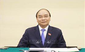 Việt Nam nỗ lực đóng góp vào duy trì hòa bình và an ninh quốc tế