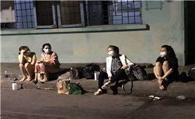 Kiên Giang: Bắt giữ 5 công dân nhập cảnh trái phép từ Campuchia vào Việt Nam