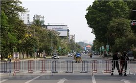 Tổng Bí thư gửi thư thăm hỏi tình hình dịch COVID-19 tại Campuchia