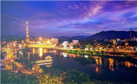 Bảo Lộc, đô thị miền sơn cước