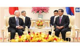 Chính phủ Hoàng gia Campuchia cảm ơn Việt Nam hỗ trợ phòng, chống dịch Covid-19