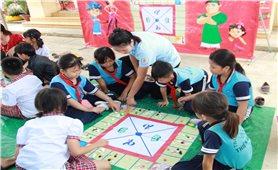 Giáo dục tình yêu văn hóa dân gian cho học sinh vùng biên giới