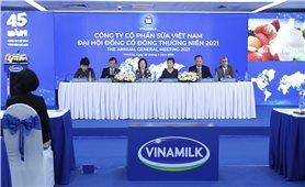 Đại hội cổ đông Vinamilk: Hệ thống trang trại Green Farm sẽ tiếp tục được đầu tư đẩy mạnh