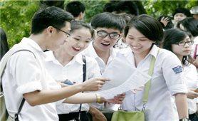 Bộ Giáo dục và Đào tạo lập hệ thống thông tin hỗ trợ thi, tuyển sinh 2021