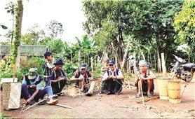 Phát huy vai trò của Người có uy tín trên nền tảng truyền thống dân tộc