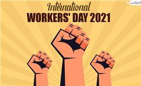 Ngày hội của người lao động trên khắp thế giới